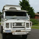 Used Rvs Oka Off Road Travel Poptop Owner