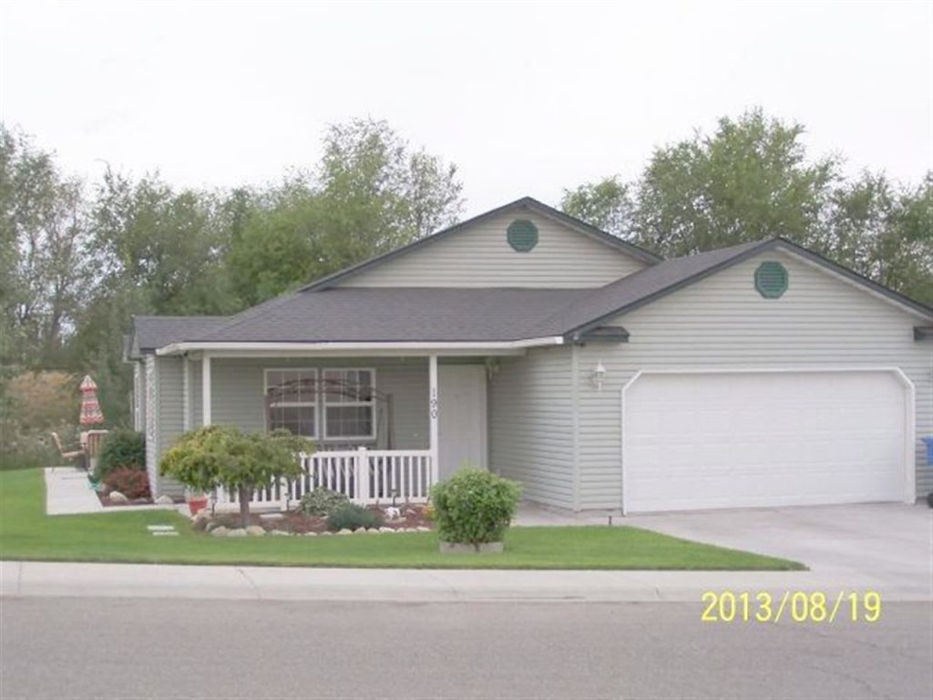 Used Under Hour From What Are Repossessed Manufactured Homes Idaho