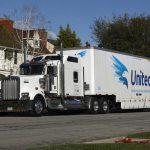Uvl Tracker Trailer House From Hall Lane Moving Storage Commack