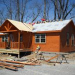Valley View Modular Log Cabin Cabins Sales Prices