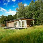 Very Small Modernist Prefab How Choose