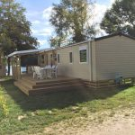 Victory Crystal Mobile Home For Sale France Ile