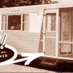 Vintage Mobile Homes Are Awesome Don You Agree
