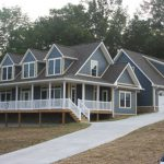 Was Johnson City Prefabricated Homes Modular