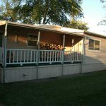 Well Maintained Single Wide Ready For You Move Turn Key Home