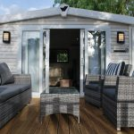 Why Love Our Glamavan The Algarve Mobile Homes Abroad