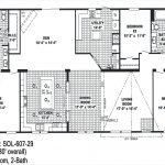 Wide Home Floor Plans Source Mobilehomeideas Com Planning