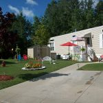 Wide Manufactured Home Deco Inspiration Giles Exterior