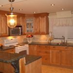 Wide Mobile Home Interior Design Extreme Single Remodel