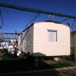 Willerby Cottage Mobile Home Sited Spain Costa Del Azahar South