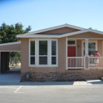 Wind Turbine Manufactured Home Lancaster Plus More Green Homes