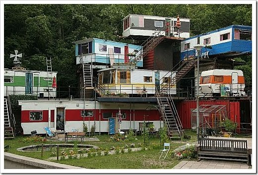 Wondered Why Don Have Mobile Homes Trailer Parks Hawaii
