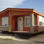 Wonderful Mobile Home New Homes