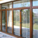 Wood Composite Window China Manufacturer