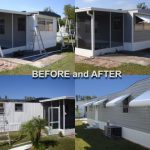 Xvon Image Prefab Mobile Home Additions