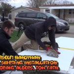 Yourself Insulated Skirting Installation For Manufactured Homes