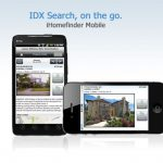 Add Mobile Idx Home Search Your Website Real Estate Web