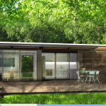 Affordable Eco Friendly Modular Homes Prefab Dzuls