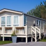 Alluring Modular Homes Featuring Cool Architectural Facade Lovely Florida White