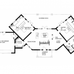 Amazing House Plans Master Suites First Floor Modern