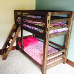 Ana White Classic Bunk Beds Diy