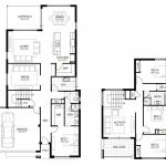 Apartments Bedroom House Plans Designs