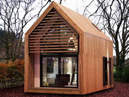 Architecture Small Prefab Homes Design Ideas Hawaii