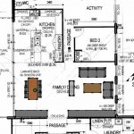 Architectures Virtual Floor Plan Ramsey Homes Open Kitchen