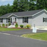 Athol Trailer Park New Homes