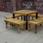 Awesome Pallet Patio Furniture