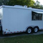Awesome Used Mobile Trailers Kelsey Bass