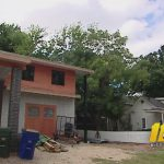 Battle Over Controversial Home Raleigh Oakwood Neighborhood Continues