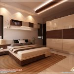 Beautiful Houses Bedroom Interior Kerala Home