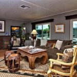 Beautiful Manufactured Home Tour Living