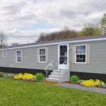 Beautiful Manufactured Homes New Community