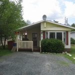 Beautiful Mobile Home Owned Lot Timmins Ontario Estates