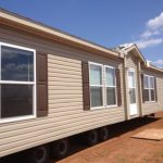 Beautiful Mobile Home Trailer Manufactured Brand New