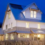 Beautiful Modular Farmhouse Plans Metal Building
