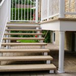 Beautiful Stairs Mobile Homes Kelsey Bass