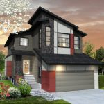 Bedrock Homes Green New Norm Canadian Design Construction