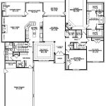 Bedroom Bathroom House Plans Home Design