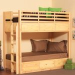 Bedroom Designs Astonishing Twin Bunk Beds Wooden Style Simple Design Elegant