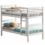Bedroom Designs Awesome Bunk Beds White Color Design Brown Blue Shions Laminate