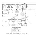 Bedroom Floor Plans Bonus Room Inspirations Including One Story House