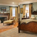 Bedroom Traditional Master Ideas Decorating Cottage Gym Eclectic Expansive