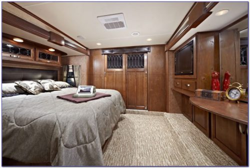 Bedroom Wheel Home Design