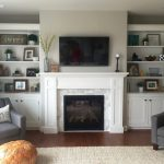 Best Ideas Built Cabinets Also Room