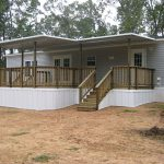 Best Mobile Home Porch Ideas Pinterest Manufactured Moble Homes