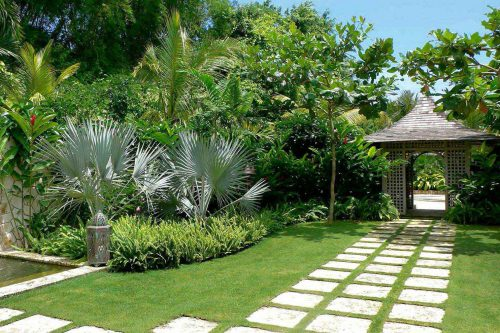 Best Outdoor Garden Design Ideas Kerala Home