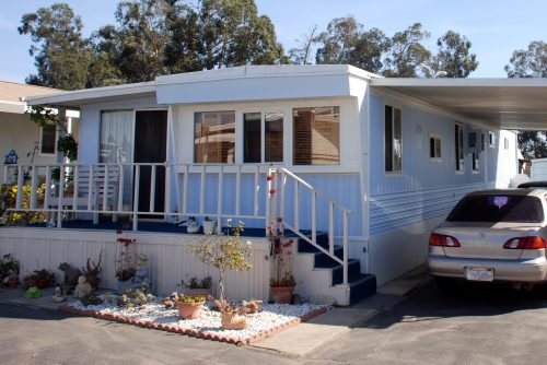 Best Paint Mobile Home Exterior